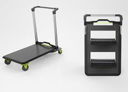 Multifunction Trolley