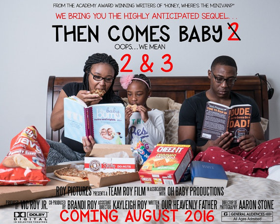 Coming soon 15 movie poster pregnancy announcements that will – Bible Verses for Baby Announcements
