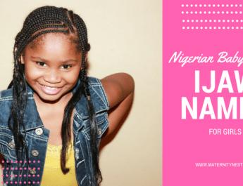 Nigerian baby names 180 urhobo names for boys and their meanings nigerian baby names 230 ijaw names for girls and their meanings negle Images