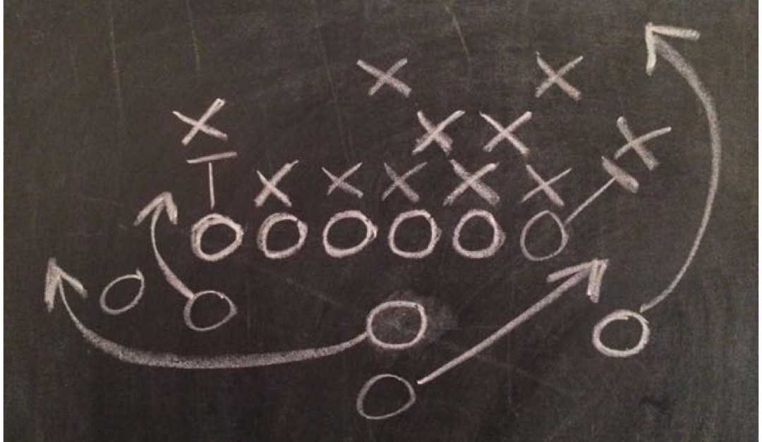 What's Your Hiring Game Plan for Fall?
