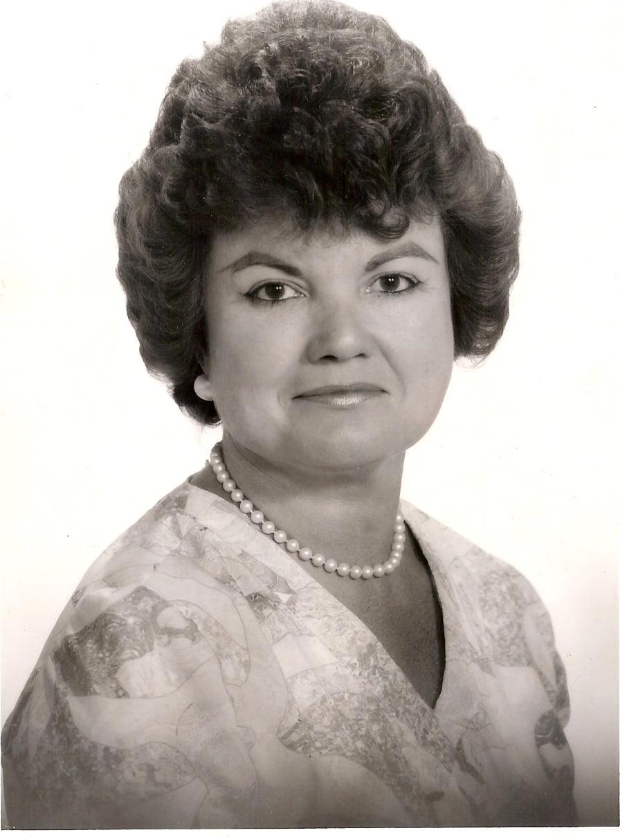 Ann Duffer