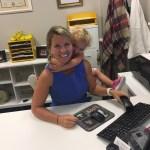 Behind the Desk: Ginni Matern Mastin