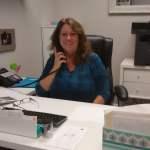 Behind the Desk: Michelle Mills-Jones