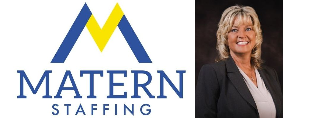 Press Release: Matern Staffing Welcomes Kelly Roth to their Team