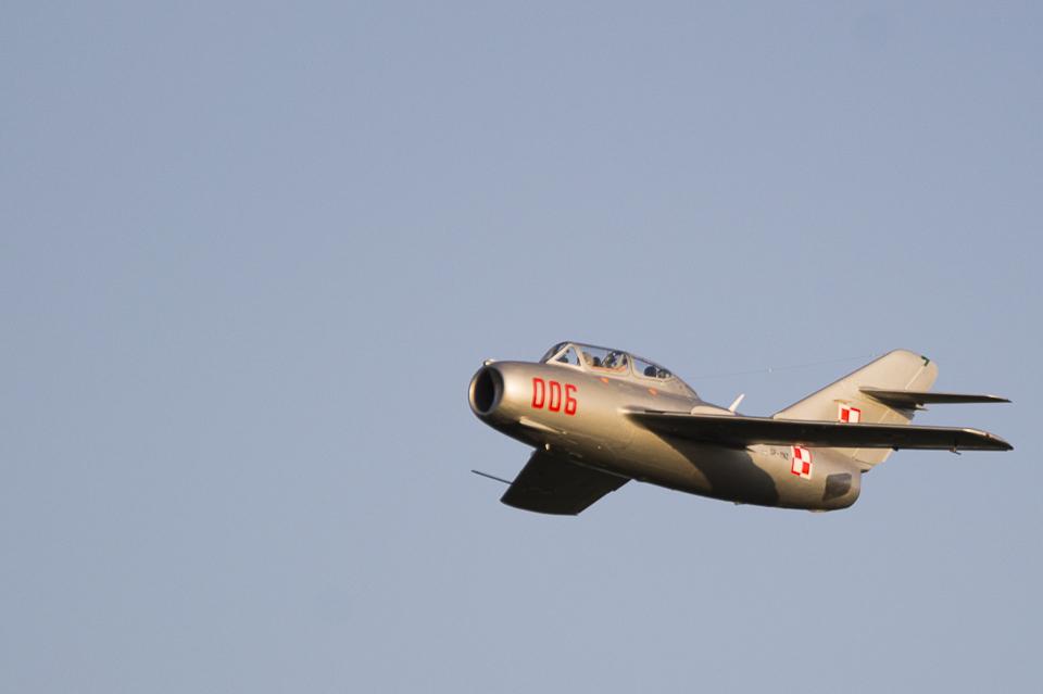 Radom Airshow LiM-2 2013