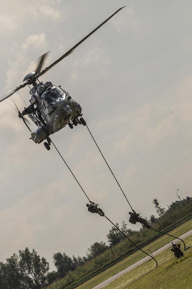 Radom Airshow 2013