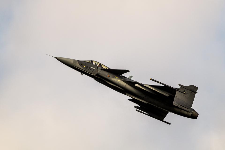 Rafale NATO Days 2013 zdjęcia