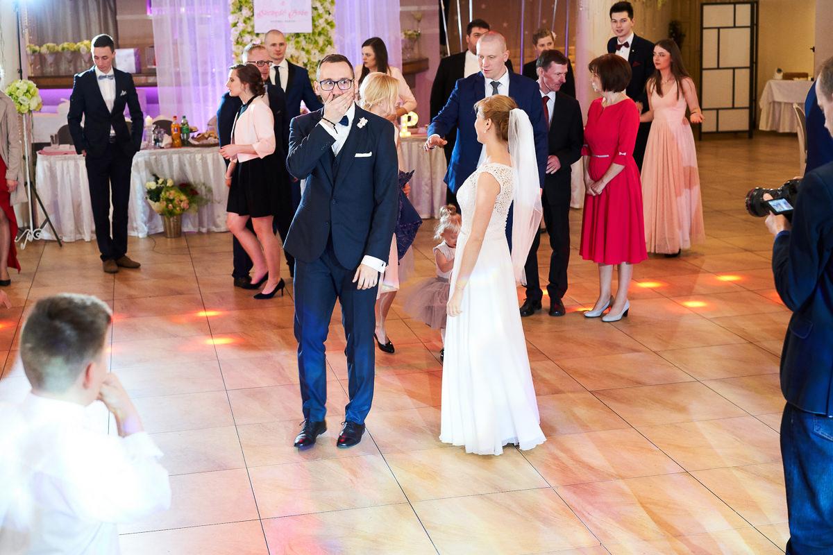 Sala weselna Markowy. Fotograf na ślub, Foto Ślubne, Mateusz Przybyła, Fotograf Pszczyna