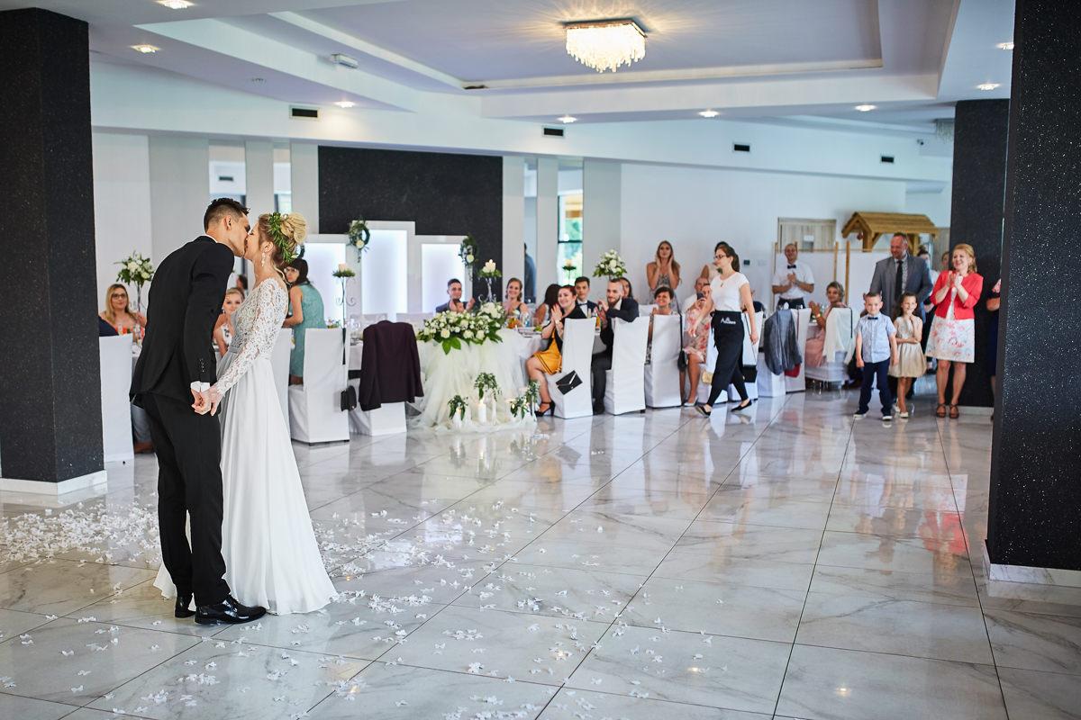 Sala Atmosfera, Wesele Atmosfera, fajna sala na wesele, fotografia Mateusz Przybyła, fotograf Pszczyna, fotograf Śląsk, sala Pawłowice, dom weselny