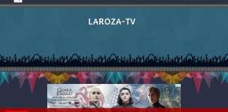 لاروزا - LaRoza TV
