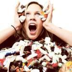 Vad är sockerberoende?