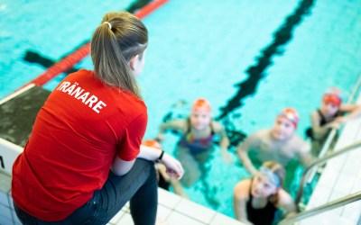 Vårens simskola