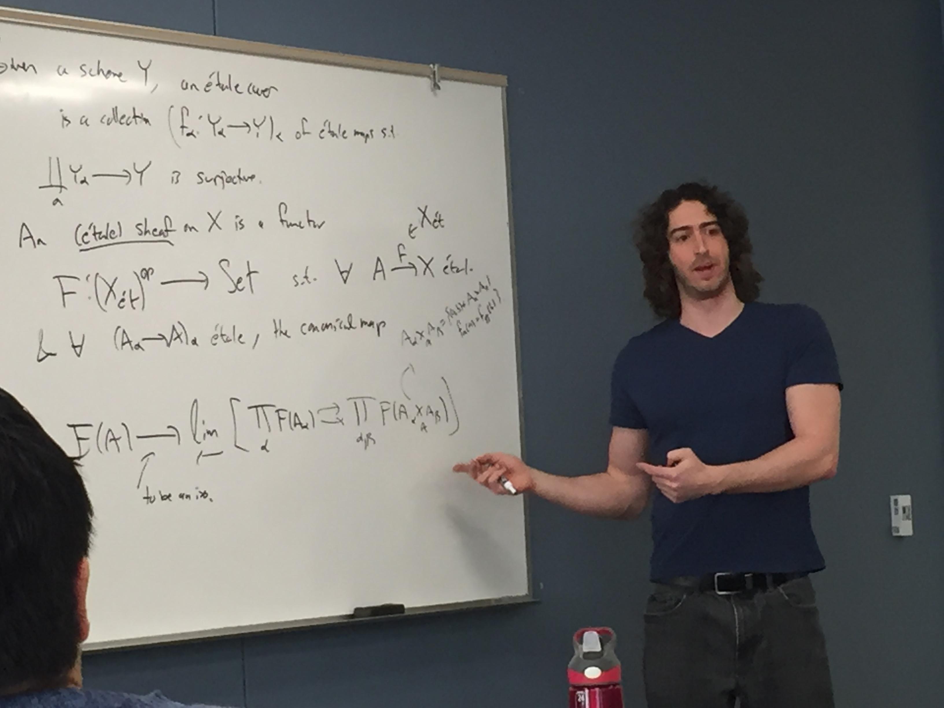 Mathematical Sciences George Mason University