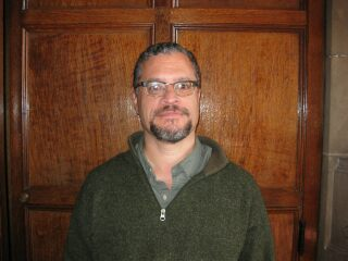 photo of Kevin Corlette