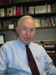 photo of Jack D. Cowan