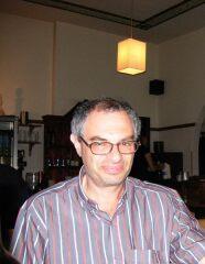 photo of Victor Ginzburg