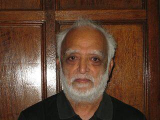 photo of Matam P. Murthy