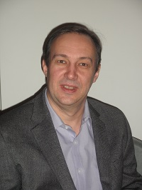 photo of Alexander Razborov