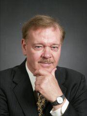 photo of Robert Soare