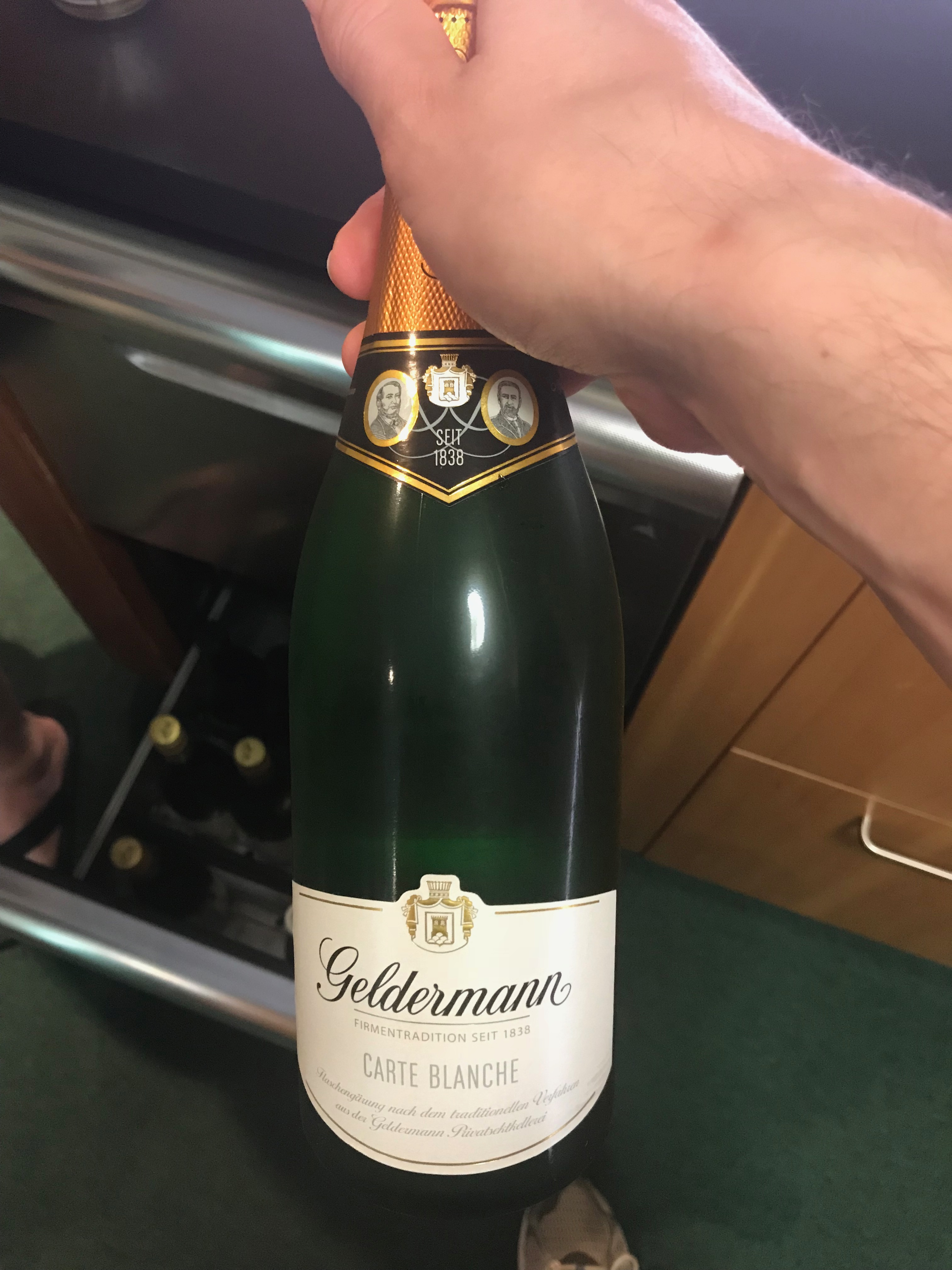 Champagne(ish)