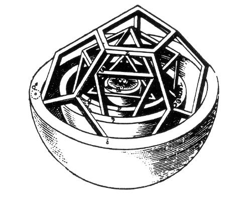 Allgemeine Freimaurer-Symbolik & Marionetten-Mimik - Seite 5 Kepler_mysterium_cosmographicum