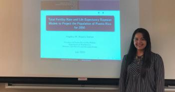 Angelica's Thesis Defense