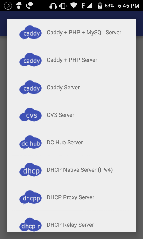 How To Turn An Android Phone Into Server