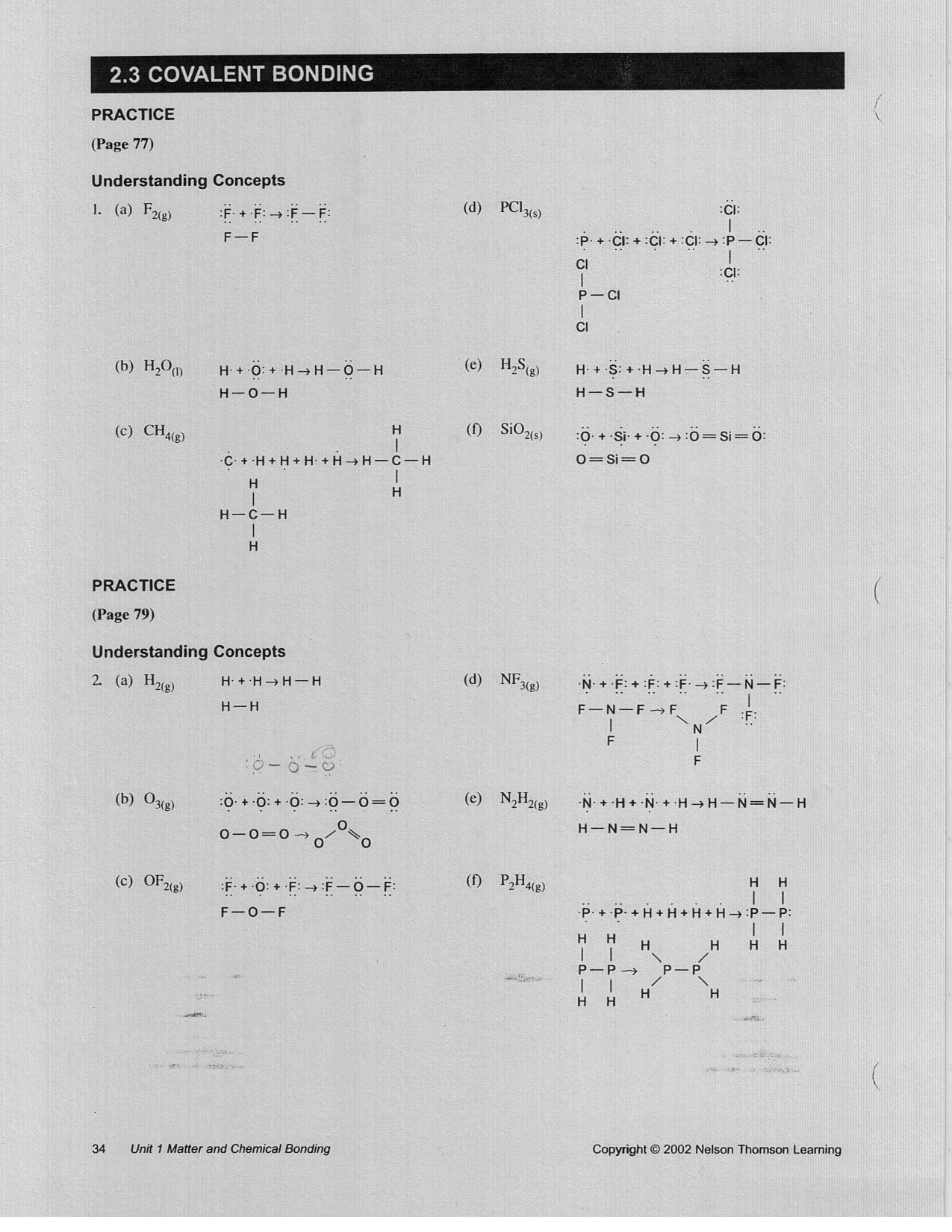 Mathball Grade 11 Chemistry Sem 1 12 13