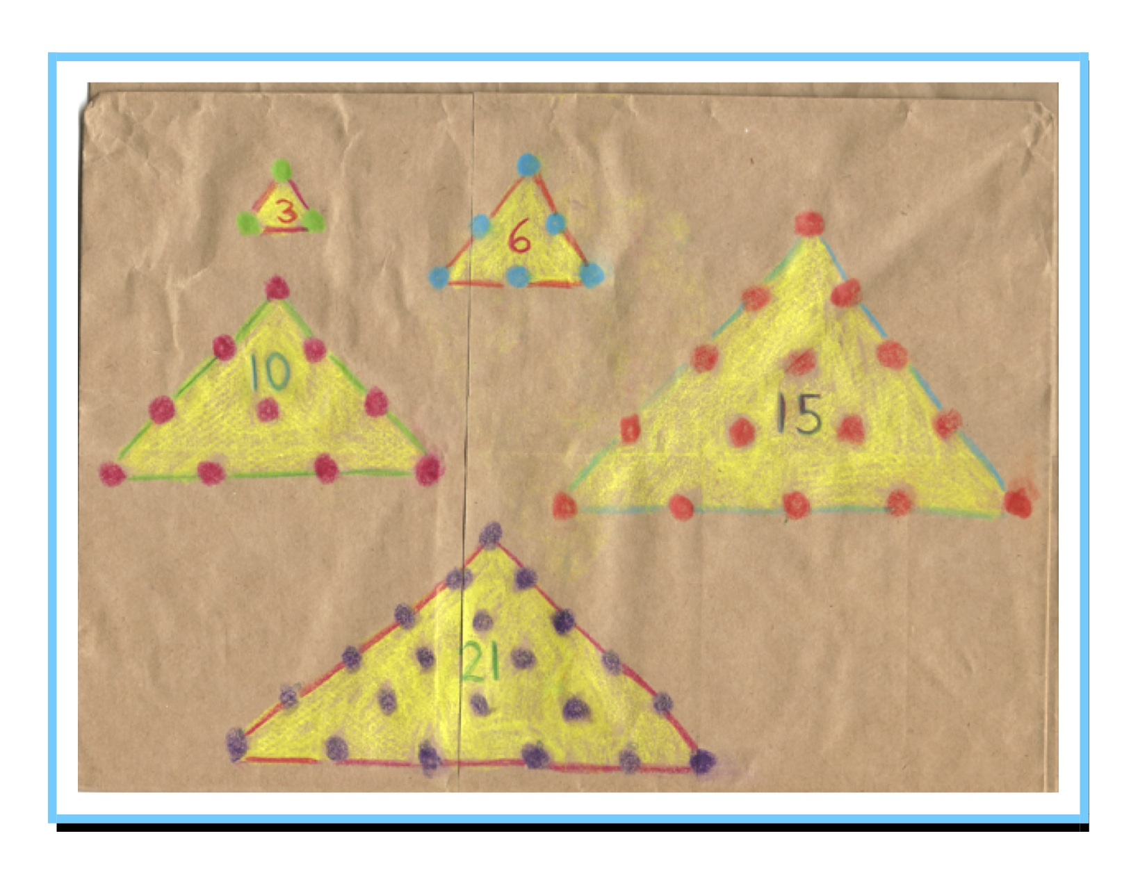 Go Fly A Math Kite