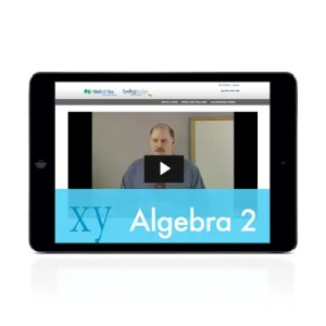 Algebra 2 Digital Pack – Canadian Edition