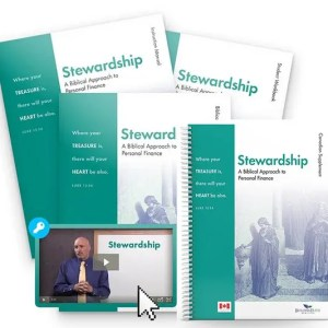 Canadian Stewardship Universal Set (2nd Ed)