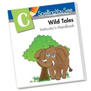 C-Wild Tales Instructor's Handbook