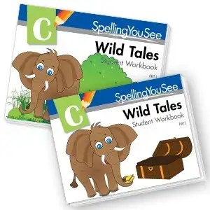 C-Wild Tales Student Pack