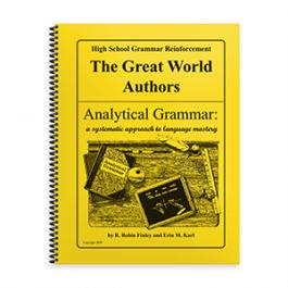 High School Reinforcement World Authors