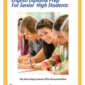 English Diploma Prep Course