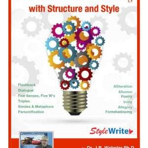 Enhanced Creative Writing