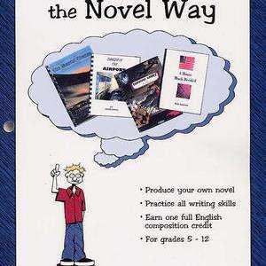 LEARN TO WRITE THE NOVEL WAY – KONOS -Teacher