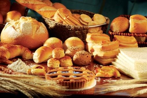 Artigos para padarias e confeitarias