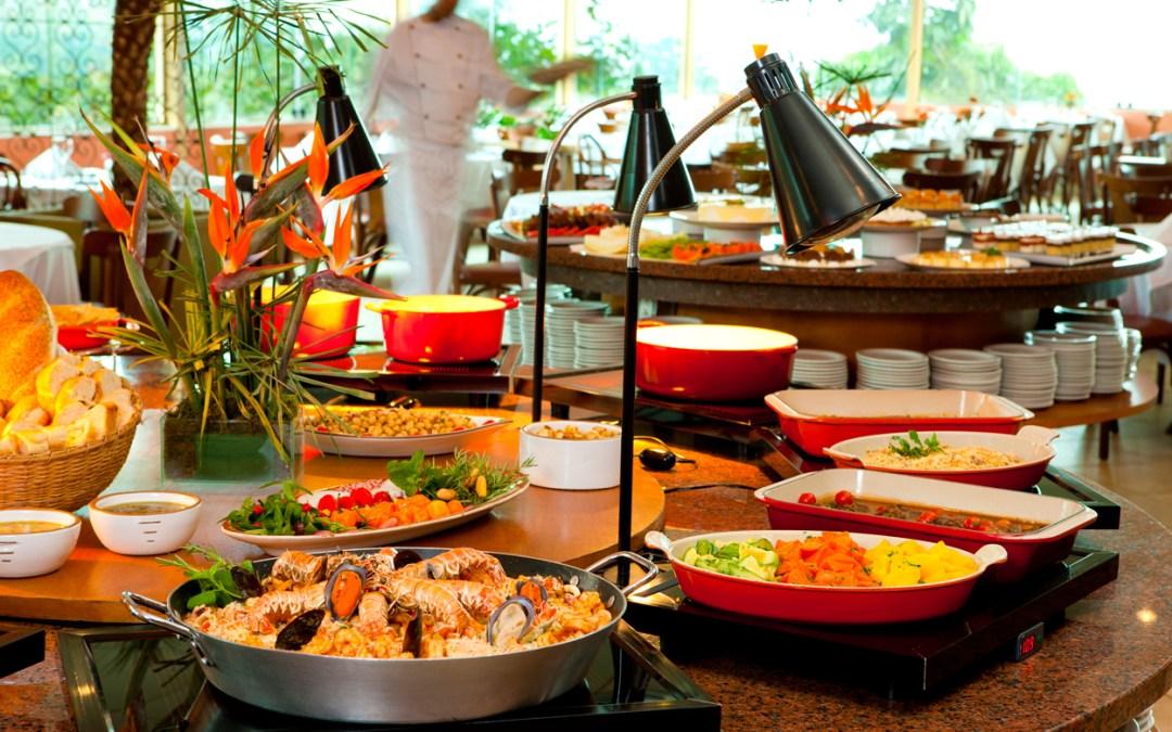 Artigos para restaurantes