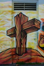 Cross Photo by Peat Bakke