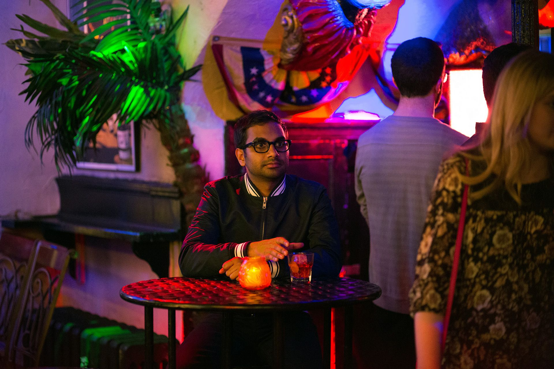 master of none – aziz