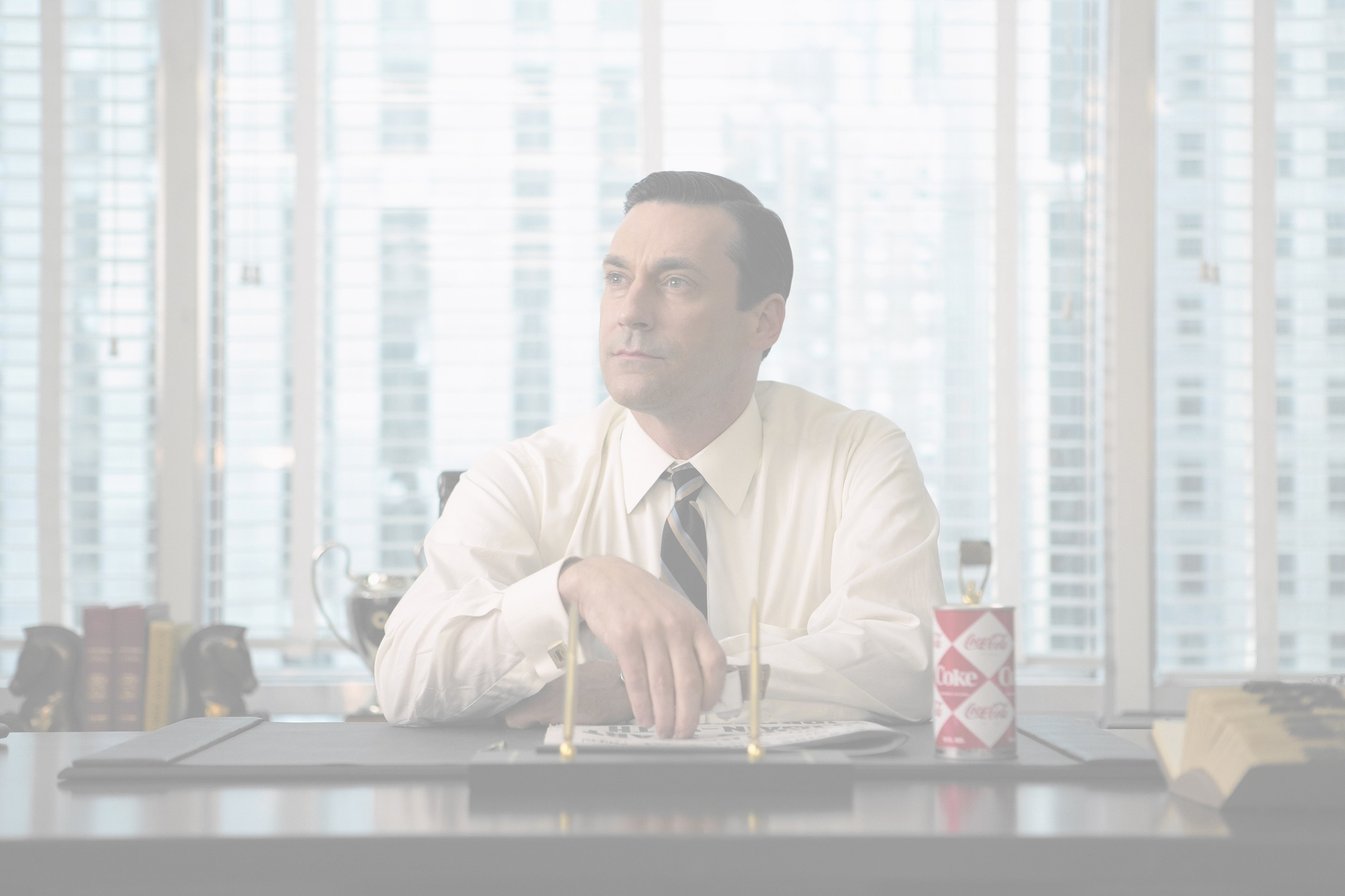Mad Men – Don Drapper