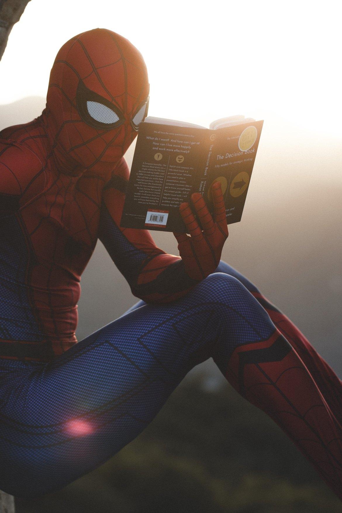 Storytelling vai além da 'Jornada do Herói'