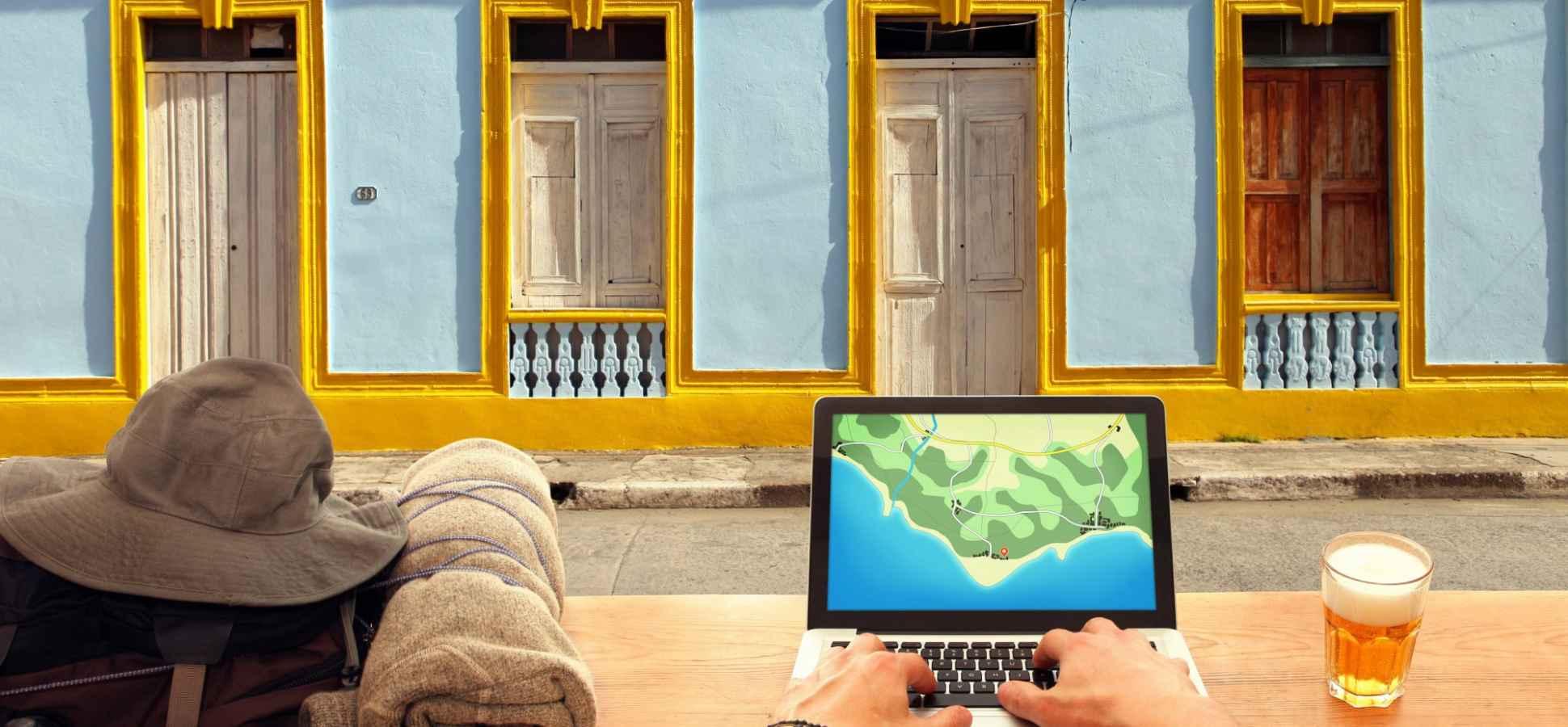 27 apps e ferramentas úteis para nômades digitais – e outros viajantes