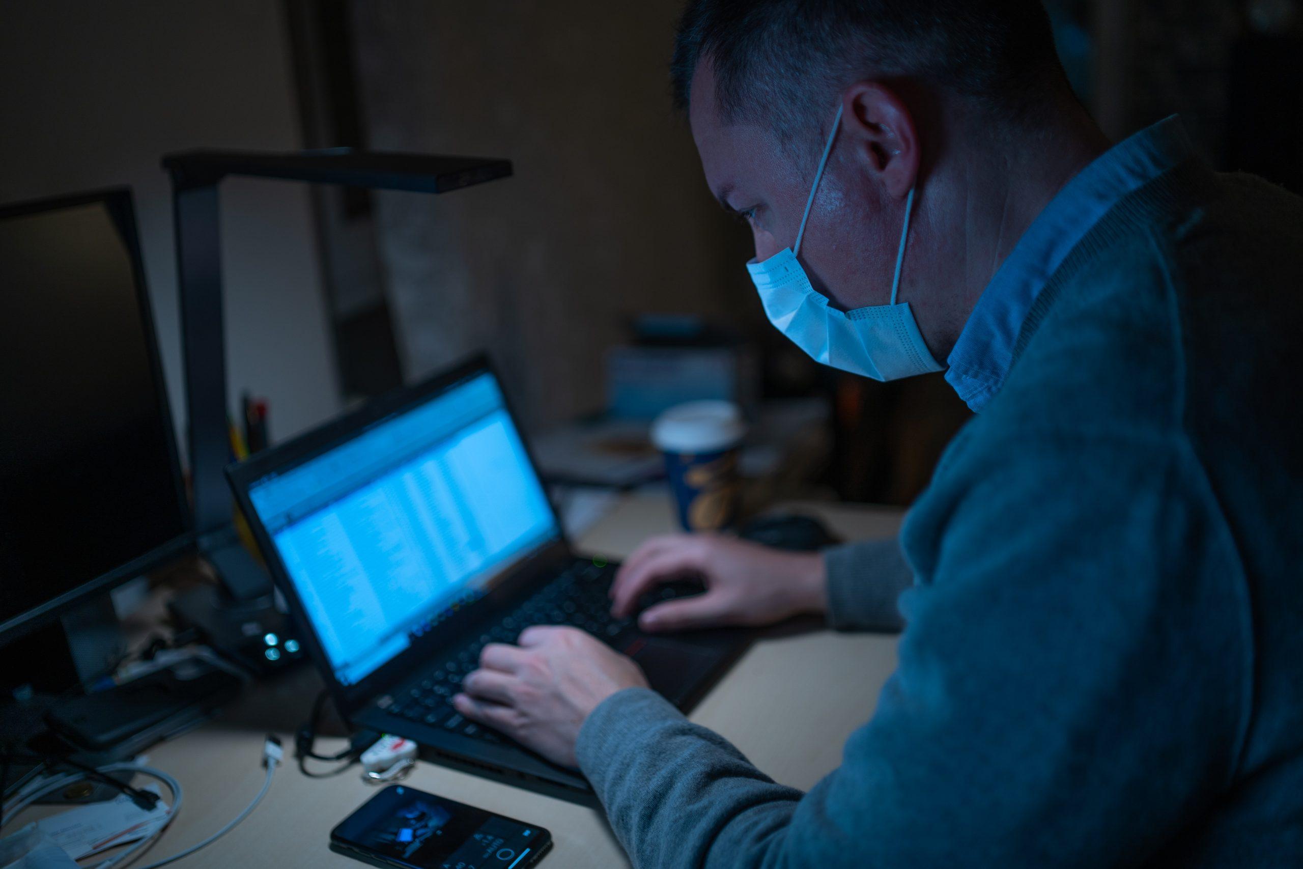 Trabalho remoto em tempos de pandemia: 7 dicas para você ser mais produtivo