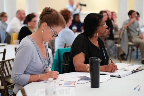 """This Alabama Issues Forum series is unlike anything we've done before; the series will take place over the course of two years, and hold three forums in each community,"" said DMC Assistant Program Director Justin Wayne Lutz."