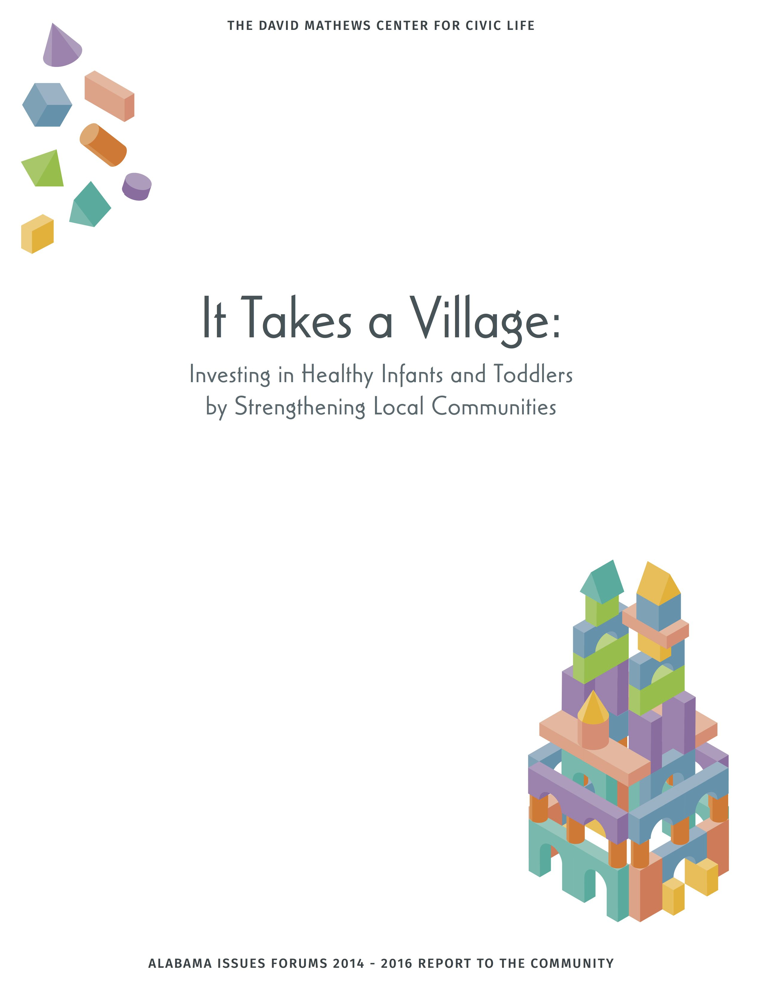 Minding Our Future Report
