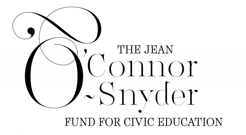 Logo for the Jean O'Connor-Snyder Fund