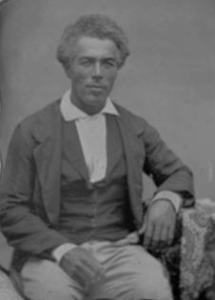 Horace King