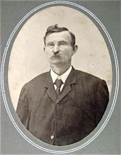 James Waldrum Mathews